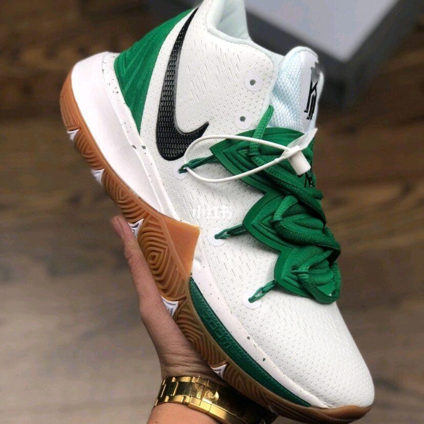 KYRIE 5 欧文5代篮球鞋