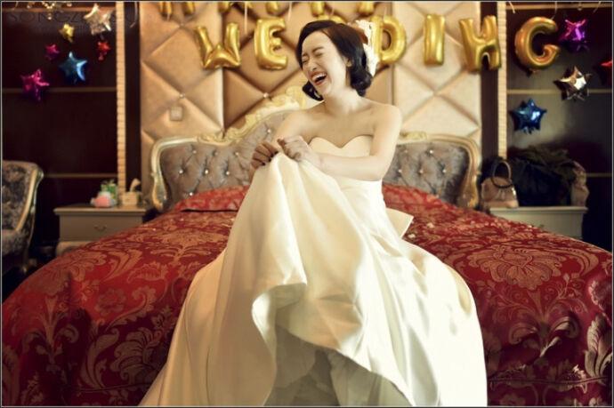 也有大讲究 婚床上的那点事儿你准备好了吗图片