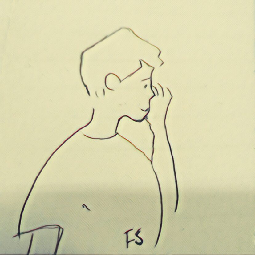 每日一更,初学者太简单了 人物 简笔画