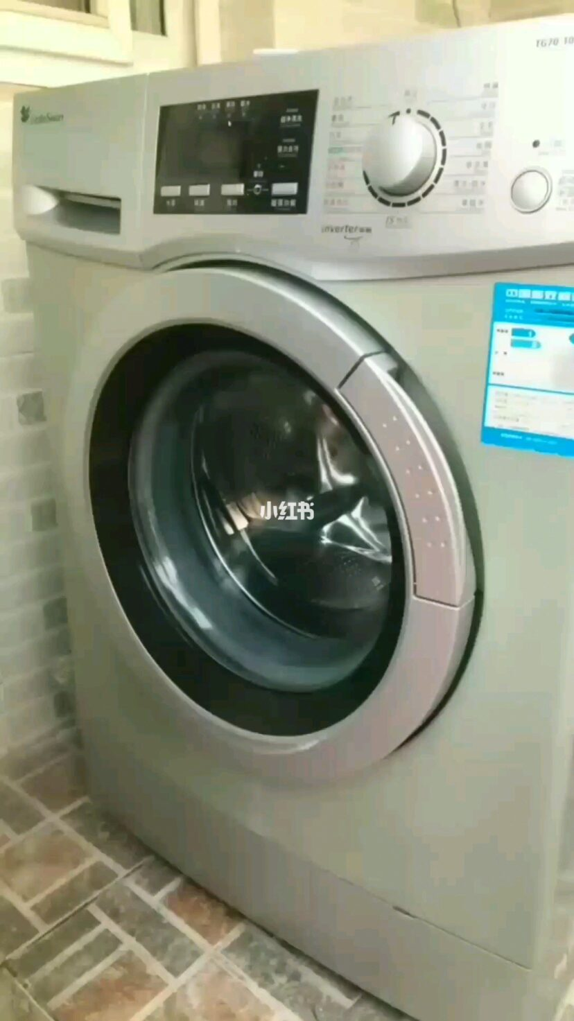 海尔滚筒洗衣机怎么清洁?只要一招就可以彻底清洁洗衣机