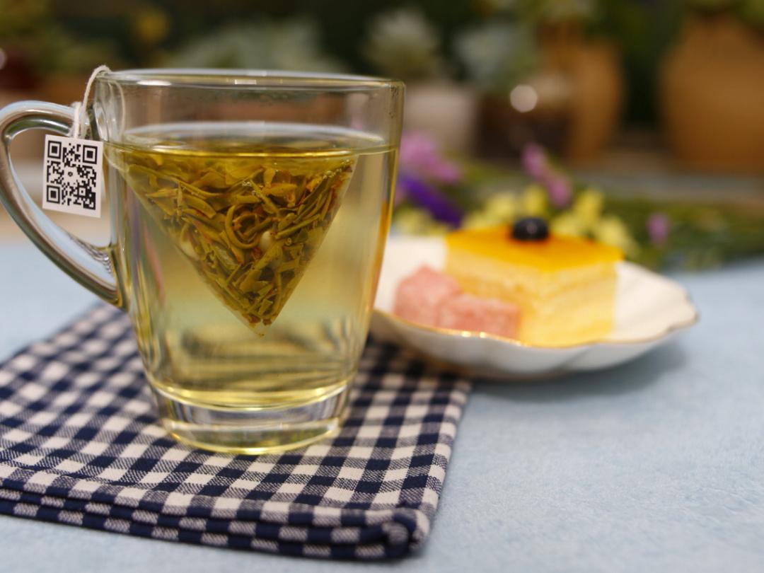 4种养生茶饮小Tips 喝出美颜肌