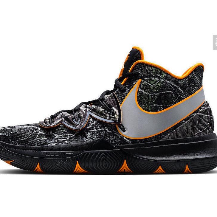 科普Nike Kyrie 5??欧文5