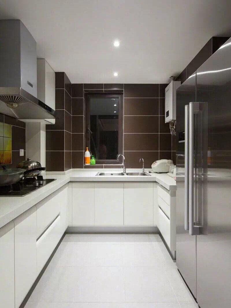 厨房图片真实照片