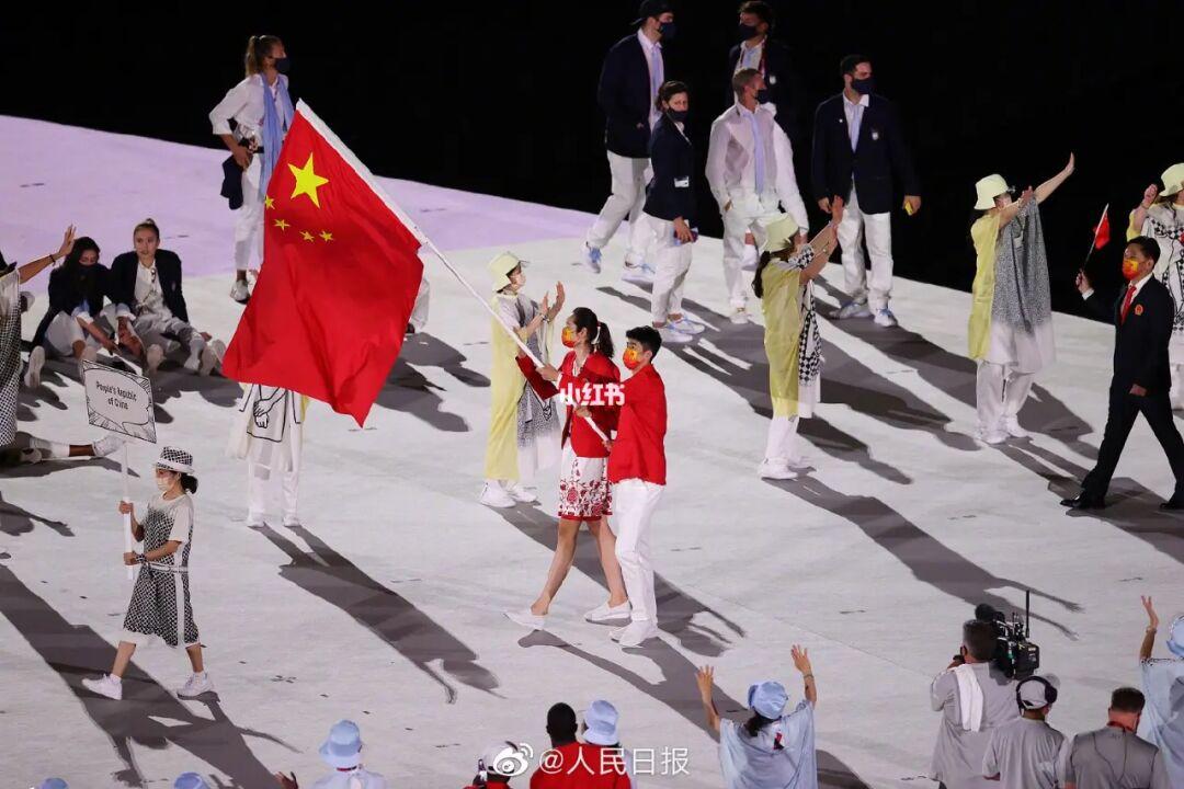 东京奥运会中国体育代表团名单公布:四川13人参赛