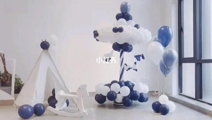靠气球旋转的原理_靠重力自动旋转的球
