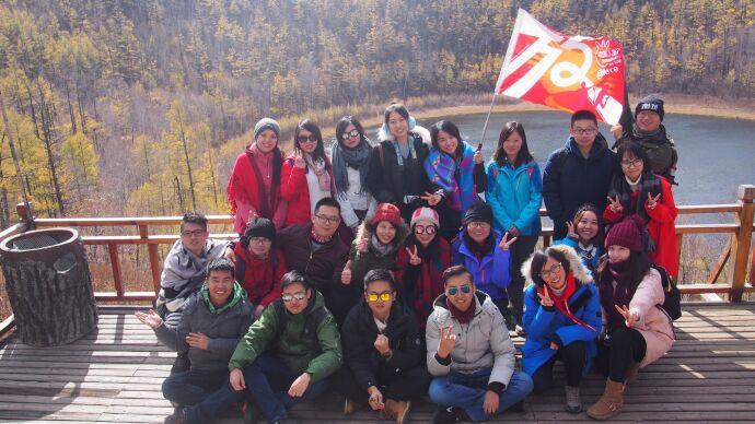 走心v理由+理由青年国内干货旅行社团--稻草人中学校扎赉特旗内蒙古有高么图片