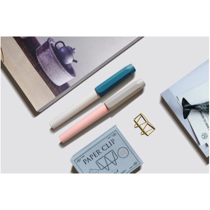 手账 【新草报道】钢笔除了凌美,还有它Kaweco perkeo ,手帐工具
