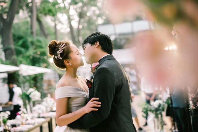婚礼灵感|100种婚礼环节创意策划,让婚礼更有