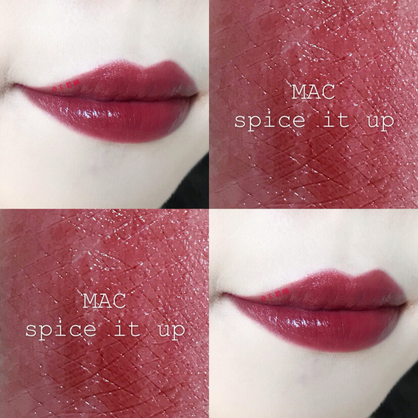Image result for mac spice it up